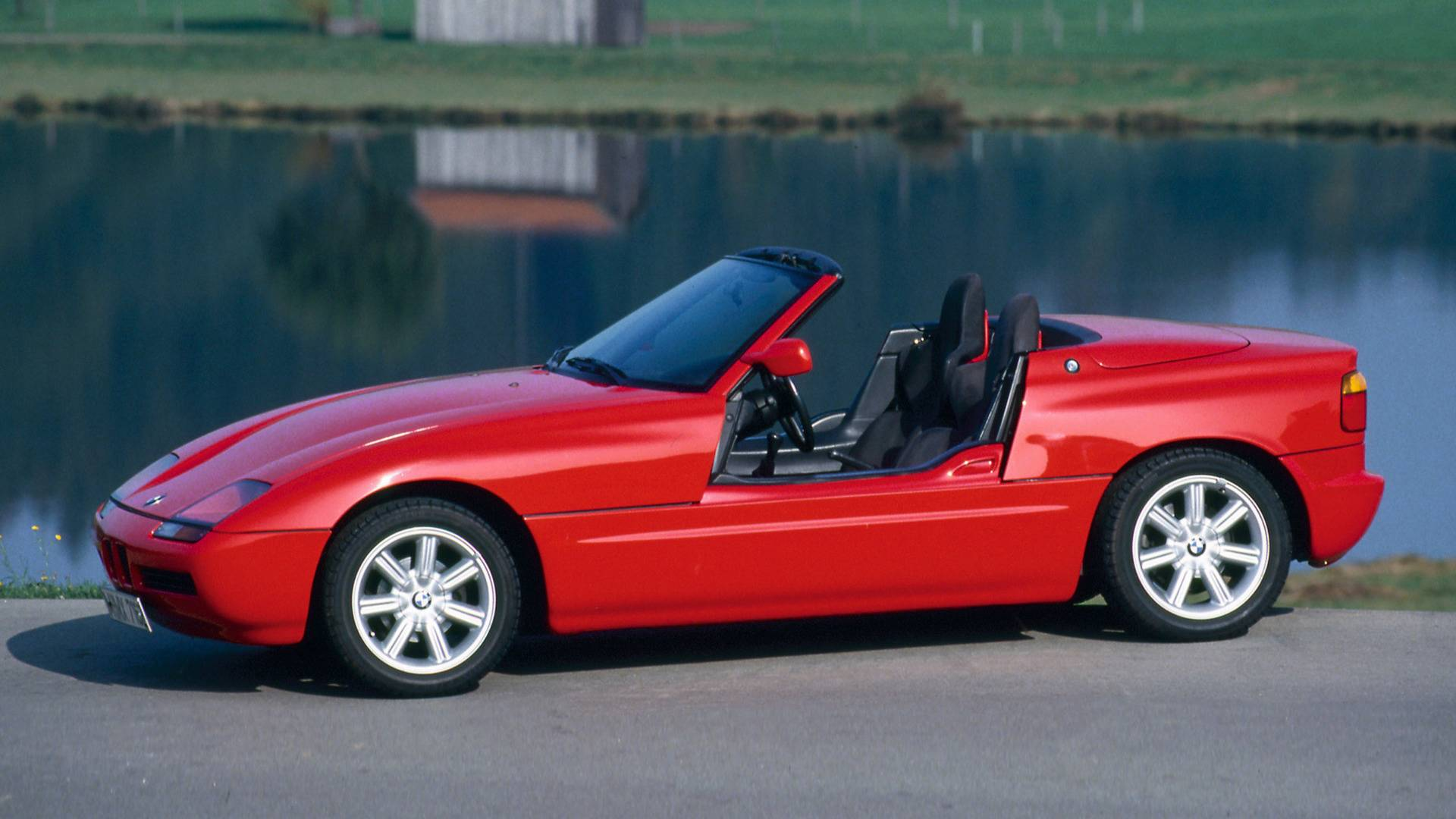 bmw-z1 Remarkable Bmw Z1 De Segunda Mano Cars Trend