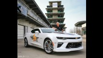 Chevrolet Camaro SS 50th Anniversary Indy Pace