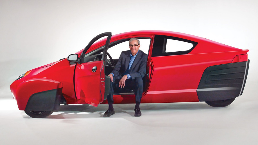 Louisiana Fines Elio Motors Over $500k For License Violations