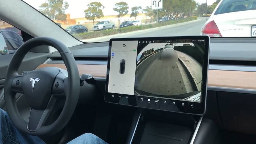 Tesla Model 3 Will Be Almost Fully Voice Controllable With Future Update