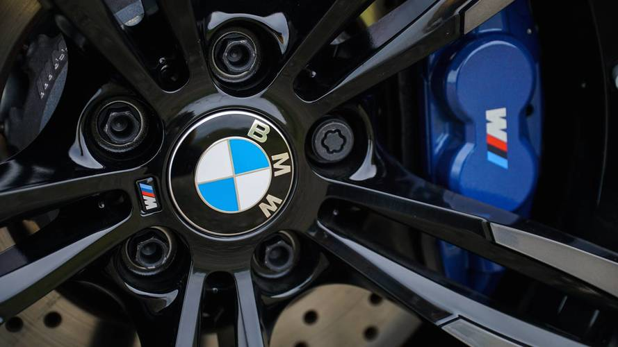 BMW Says It Plans To Beat Mercedes By 2020