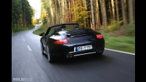 TechArt Porsche 911 Aerokit I
