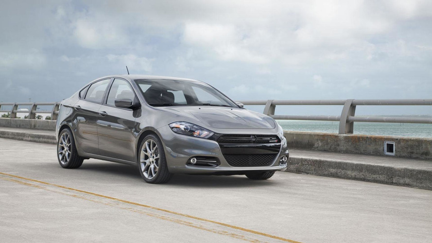 Dodge Dart SXT & Limited Special Editions announced
