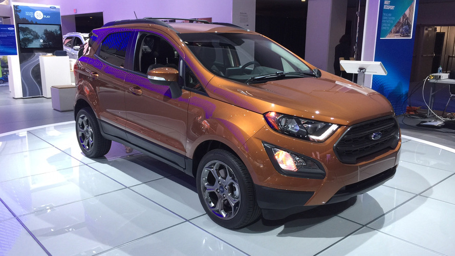 ford ecosport 2018 abre