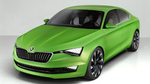 Volkswagen plans on taking Skoda upmarket