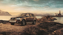 Volvo sends off current-gen XC90 with Signature Edition