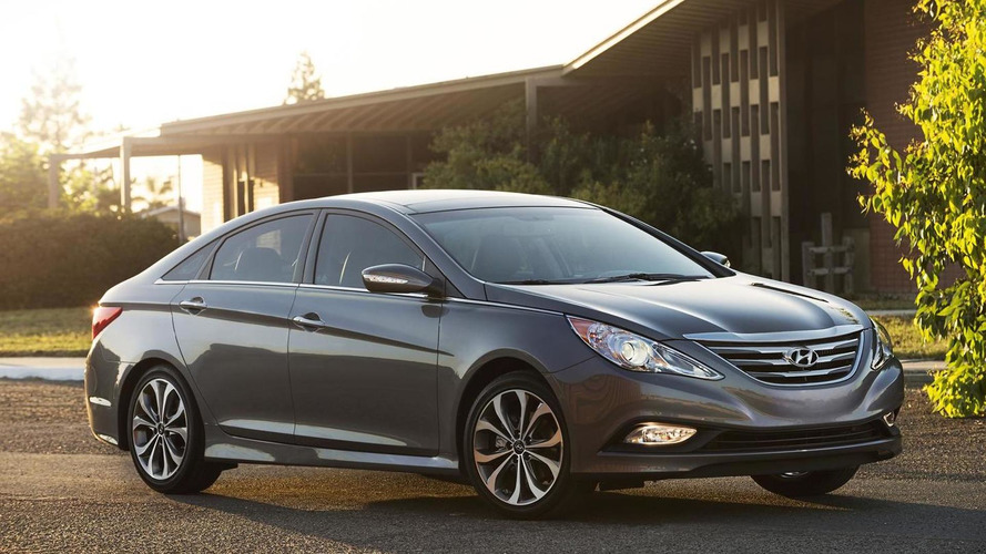 Hyundai launches one last revision for current-gen Sonata