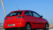 130 hp TDI SEAT Ibiza FR and Ibiza Fresh