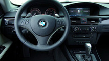 New BMW 3 Series Coupe