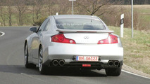 Nissan Skyline GT-R Spy Photos