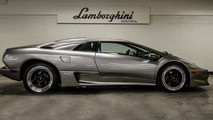 Courtesy of Lamborghini Montreal