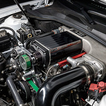 This 800-HP Camaro Remembers a '60s Performance Icon