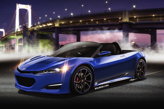 6 Concept Cars That Could Soon Become a Reality