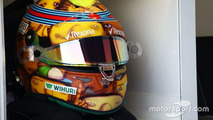 F1 drivers asked to keep tear-offs to a minimum