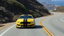 2016 Shelby GT350R Mustang