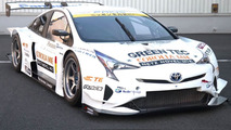 Toyota Prius GT300 race car is a sight to behold [video]