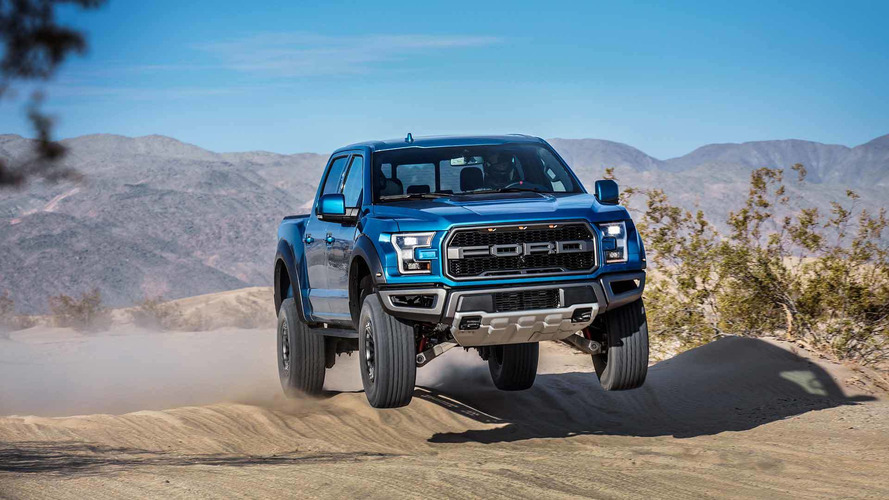 Ford F-150 Raptor: It'll Make a Rough Rider out of You