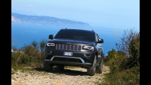 Jeep Grand Cherokee MY 2014