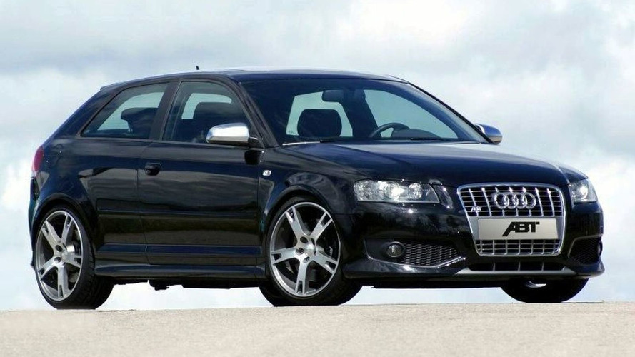 ABT S3 Launched