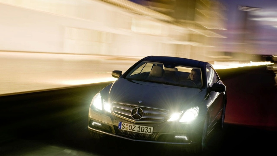 Mercedes outsells Lexus in U.S. - takes lead in premium sales battle