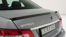 BRABUS B63 S based on 2010 Mercedes E 63 AMG