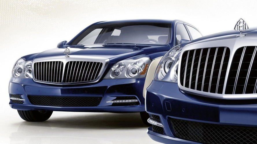 Maybach lost €330K on every model - report