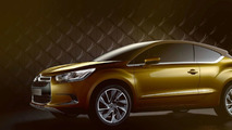 Citroen DS Hight Rider Concept First Photos - 12.02.2010