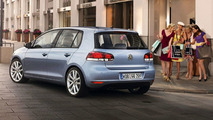 New 2009 VW Golf VI