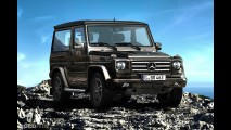 Mercedes-Benz G-Class BA3 Final Edition