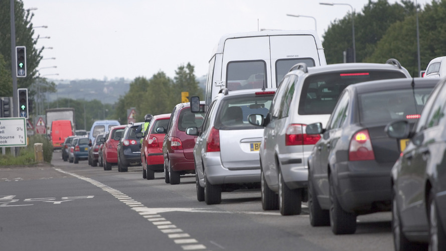 Diesel drivers face being spied on and taxed more