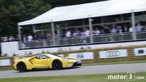 Goodwood 2017 - Les supercars en piste !