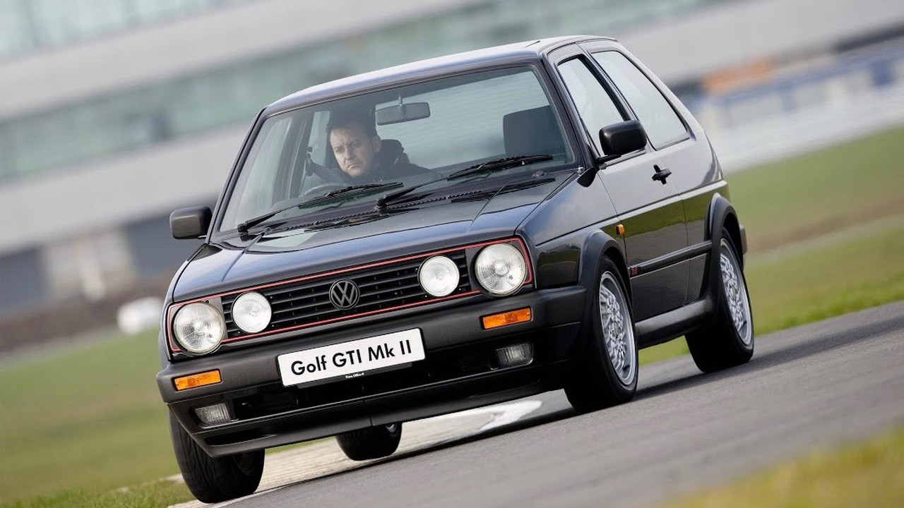 Everything you need to know about the Volkswagen Golf GTI