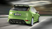 Ford Focus RS computer rendering
