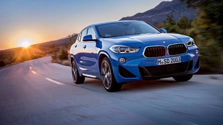 2018 BMW X2 To Kick Off From $39,395 In The United States