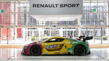 Renault R S 1