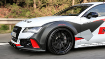 Audi S7 by M and D Cardesign