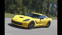 Chevrolet Corvette Stingray Z51