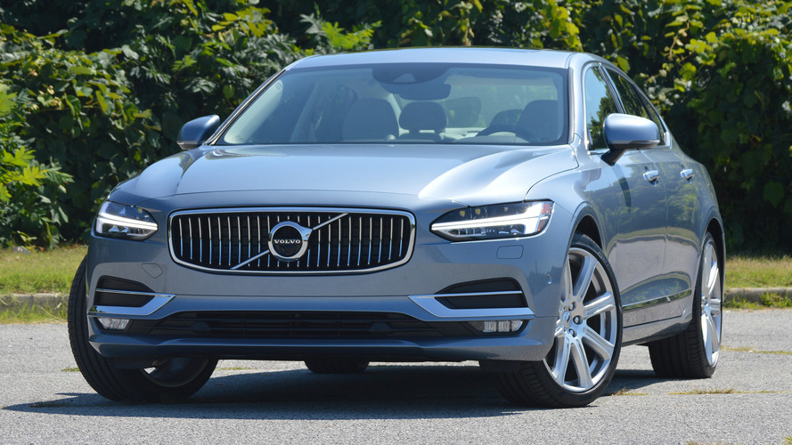 [UPDATE] Volvo seat belts recalled in 79k vehicles in North America