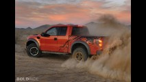 Ford F-150 SVT Raptor R