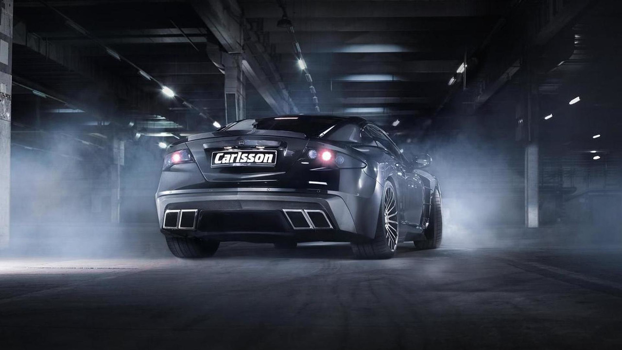 Carlsson C25 Super GT Final Edition