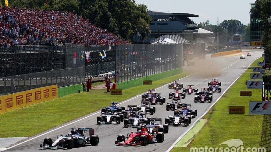 Government breakthrough set to save F1 at Monza