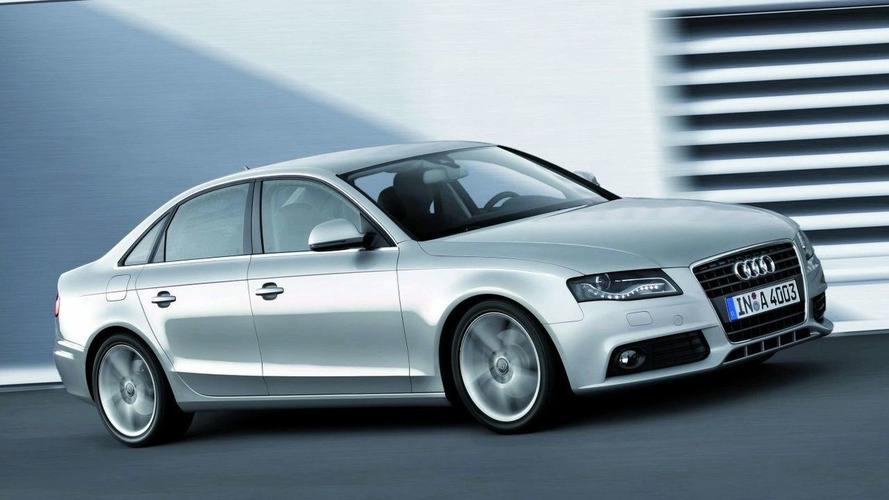 Audi Launches TDI Initiative in the USA