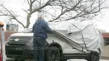 2012 Ford Explorer spy photo 26.03.2010