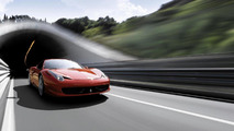 Ferrari 7-year service 458, California, FF