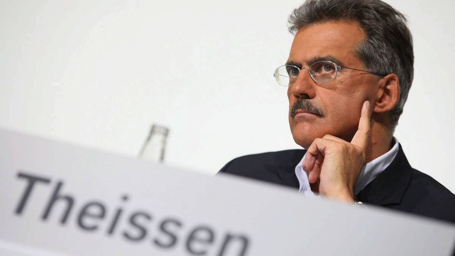 Theissen admits own F1 future unclear