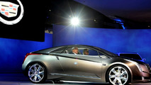 Cadillac ELR announced [videos]