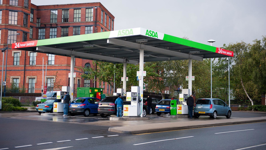 Fuel prices hit three-year high in November
