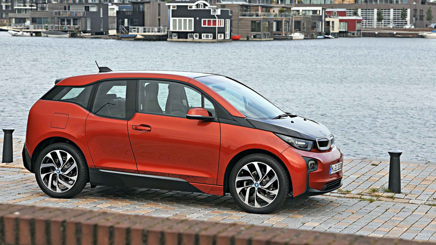 You Can Now Buy A Half-Price BMW i3