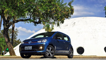 VW up! TSI 2018