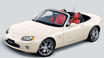 Mazda MX5 Roadster 3rd Gen Limited Edition